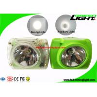 Buy cheap Safety Cree LED Headlamp Rechargeable Portable With Hard Engineering Plastic from wholesalers