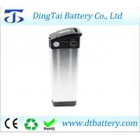 Buy cheap Super power silver fish lithium ion battery 36v 10ah for electric bike battery from wholesalers