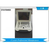 Buy cheap High Definition Image Veterinary Ultrasound Scanner /  Pocket Ultrasound Machine 127 Images from wholesalers