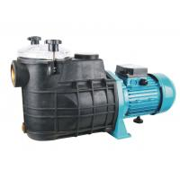 Buy cheap AU EURO Plug FCP Model Swimming Pool Pump Hydraulic Power , Class B Insulation from wholesalers