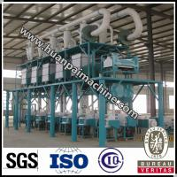 Buy cheap maize posho mill prices in kenya / flour mill machine / wheat flour processing mill plant uses wheat flour mill machine from wholesalers