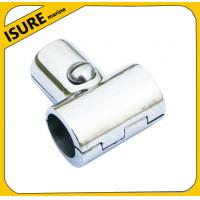 Buy cheap stainless steel 90 degree tee  for boat/marine hardware from wholesalers