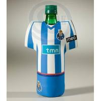 Buy cheap Neoprene T-Shirt football stubbie/stubby/beer bottle cooler holder from wholesalers