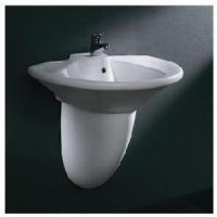 Buy cheap Wall-Mounted Wash Basin (MY-3003) product