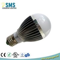 Buy cheap 3W LED bulb lamp aluminum housing indian price from wholesalers