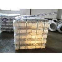 Buy cheap Magnesium anode Backfill ASTM magnesium anode AZ63 type Magnesium Sacrificial anode for cathodic protection product