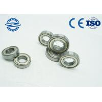 Buy cheap Double Sealed Single Row Deep Groove Ball Bearing 6313 For Household Appliances from wholesalers