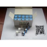 Buy cheap 75921-69-6 Injectable Steroids Peptides Powder Melanotan for Sex and Whitening from wholesalers