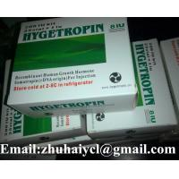 Buy cheap Health Human Growth Hormone Steroid Human Chorionic Gonadotroipn from wholesalers