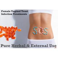 Buy cheap Natural Female Vaginal Tightening Gel Yeast Infection Treatment from wholesalers