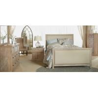 Buy cheap bed headboard beds headboards bedroom furniture wood frame king queen size wooden set oak from wholesalers