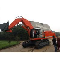 Buy cheap High Performance Face Shovel Diesel Hydraulic Mini Excavator TYSIM CE400-6 from wholesalers