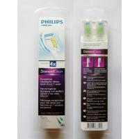Buy cheap Philips Sonicare Diamondclean HX6064 replacement electric toothbrush head ,AAA+ Quality from wholesalers