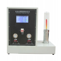 Buy cheap IEC60529 50W 0.3MPa 10L/Min Oxygen Index Tester from wholesalers