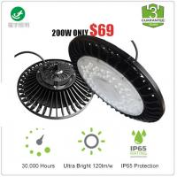 Buy cheap 100W led high bay lights.manufacture120lm/W AC driverlless from wholesalers