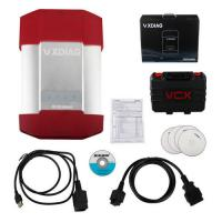 Buy cheap Vxdiag multi diagnostic tool Allscanner VXDIAG VCX-PLUS 3 in 1 from wholesalers
