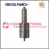 Buy cheap diesel auto power nozzles DLLA144S485/0 433 271 221 High quality Nozzle from wholesalers