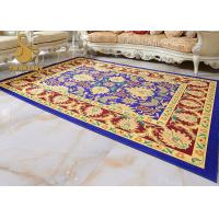 Buy cheap Anti Skid Waterproof Modern Living Room Carpet Rugs Sound Insulation Longer Life from wholesalers