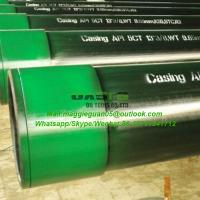 Buy cheap Stainless Steel API 5CT P110 Casing and Tubing/Oil Well Casing Pipe from wholesalers