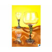 Buy cheap Wine Glass(Goblet&Cocktail Glass&Glassware from wholesalers