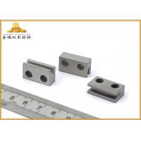 Buy cheap Rectangular Tool Bit Blanks / Carbide Insert Blanks For Woodworking Machine from wholesalers