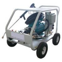 Buy cheap GS series explosion-proof high pressure washer, mobile - Three Phase from wholesalers