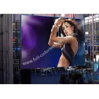 Buy cheap Fashionable Led Flexible Display , Led Screen Rental OEM Acceptable from wholesalers