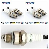 Buy cheap Spark Plugs Nickel Plated Shell Copper Core Electrode Match for NGK BP6HS / product
