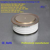 Buy cheap KP 400A 400~1000V Thyristor KP400 Disc type Phase controlled Thyristor KP400 from wholesalers