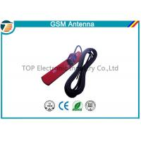 Buy cheap Internal 3 dBi Quad Band GSM GPRS Antenna With Adhesive Mounting from wholesalers