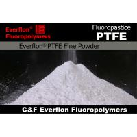 Buy cheap PTFE Fine Powder / High Reduction Rate / Paste Extrusion Processing / Cable&Wire product