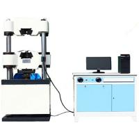Buy cheap Mechanical ASTM Hydraulic Tensile Testing Machine  600kn Universal Testing Machine from wholesalers