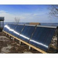 Buy cheap Solar thermal collector from wholesalers