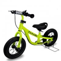 Buy cheap wholesale Fashion no pedals slide baby running bike children walking bicycle from wholesalers