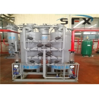 Buy cheap Protective Gas Hydrogenation Catalytic Nitrogen Purification Unit from wholesalers