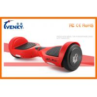 Buy cheap Personal Transporter Smart Balancing Board Mini Segway Electric Standing Scooter Skateboard from wholesalers