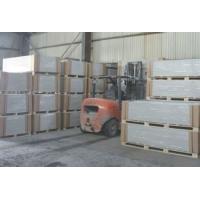 Modern Board Batten Fiber Cement Siding , Exterior Fiber Cement Panels Sound Insulated