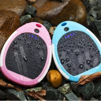 Buy cheap Hot waterproof solar power bank for iphone 5s from wholesalers
