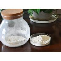 Buy cheap Bacterial Fermented Sodium Hyaluronic Acid / Pharmaceutical Grade Hyaluronic Acid from wholesalers