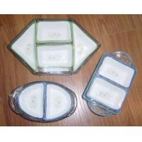 Buy cheap Porcelain Set from wholesalers