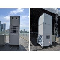 Buy cheap 15HP Portable Outdoor Air Conditioner , 14 Ton Expo Packaged Tent Air Conditioner from wholesalers
