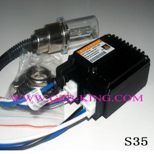 Buy cheap Motorcycle HID xenon kits  product