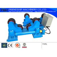 Customize Self-Aligned Welding Rotators Auto Adjusted