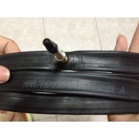 Buy cheap 700size butyl bicycle tube from wholesalers
