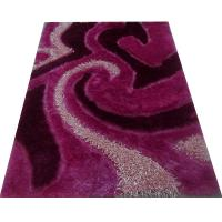 Buy cheap Design Polyester Mixed Shaggy Carpet Rug China Shaggy Carpet from wholesalers