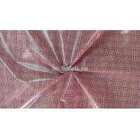 Buy cheap Plaid printed delustering nylon fabric PPF-028 product