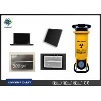 Buy cheap NDT X Ray Flaw Detector , Light Metal Pipeline Welding X Ray Machine from wholesalers