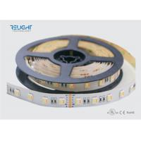 Buy cheap Low Voltage Input Cuttable 5 years Warranty UL Listed RGBWW IP65 Flexible Strips Full Color from wholesalers