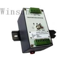 Buy cheap Civil use Stable WS201 Shaft Vibration Transmitter for Power plant from wholesalers