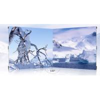 Buy cheap SMD1921 Outdoor 48x48 P4 Led Display 576x576 Die cast al-cabinet product